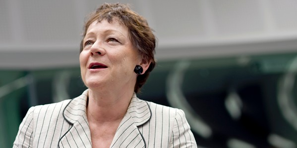 Baroness Sarah Ludford