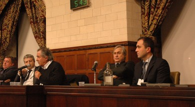 ali bayramoglu westminster debate