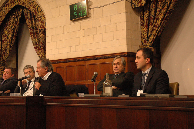 'Democratisation and Reforms In Turkey – What Future for Cyprus?'