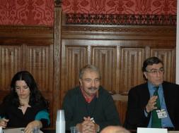 westminster debate hasan cemal