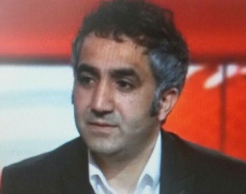 Dr Deniz Cifci