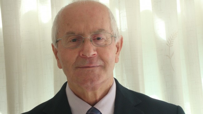 Councillor Dogan Delman
