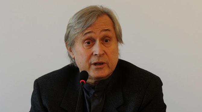 Dr Ali Bayramoglu