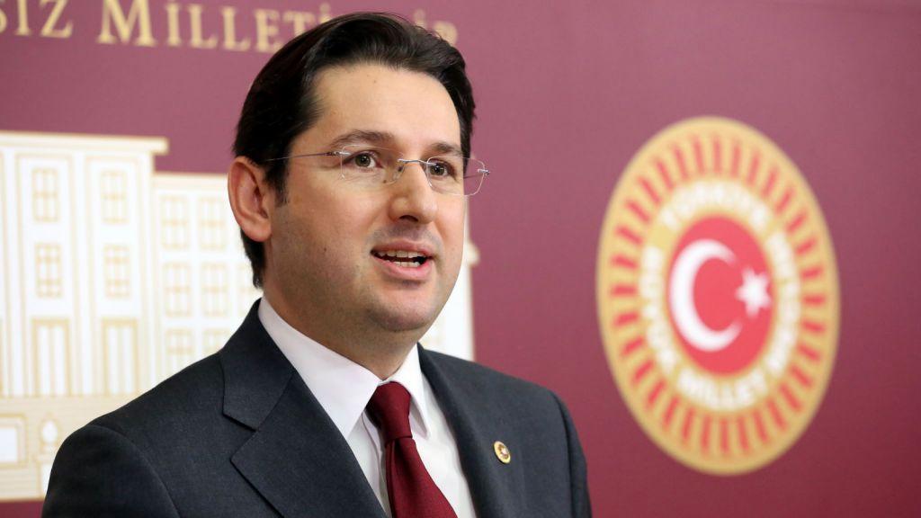 Assoc. Prof. Dr. Aykan Erdemir MP