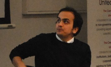 Omer Cavusoglu