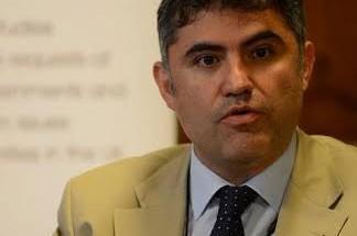 Dr Kerem Altiparmak