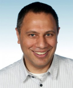 Prof Dr Yaman Akdeniz