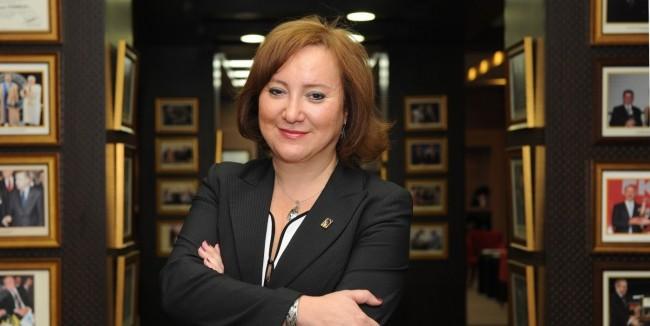 Zeynep Banu Dalaman