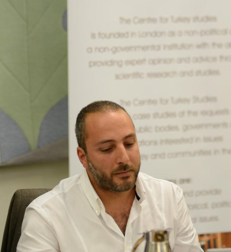 Hayko Bagdat