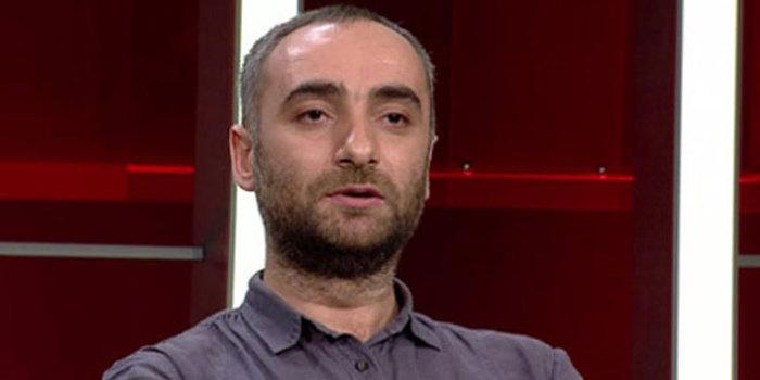 Ismail Saymaz
