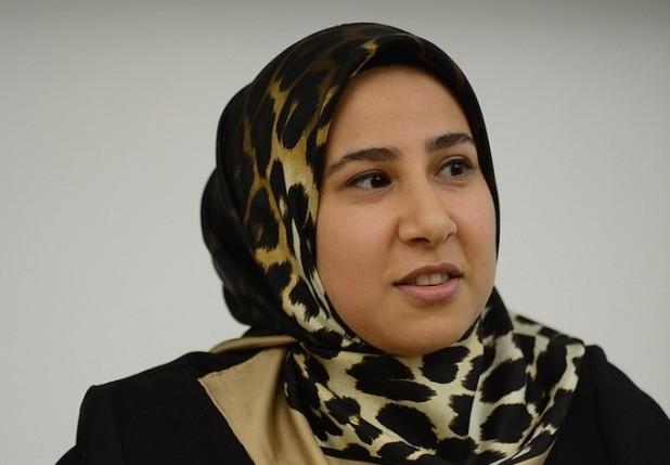 Arwa Ibrahim
