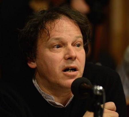 Dr David Graeber