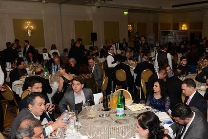 CEFTUS 4th Anniversary Gala