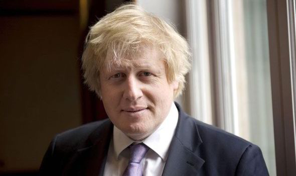 2015 Anniversary Message from Mayor Boris Johnson MP