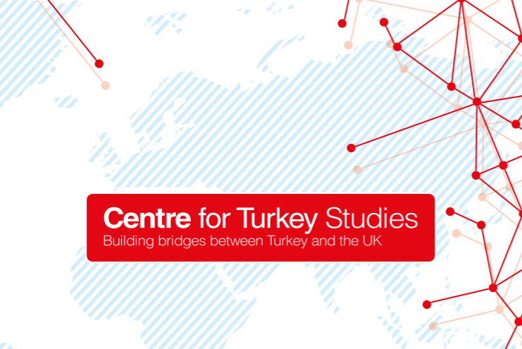 Turkey Energy Security and Foreign Policy, CEFTUS White Paper
