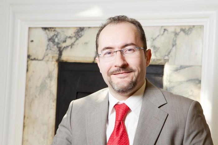 Professor Ibrahim Sirkeci