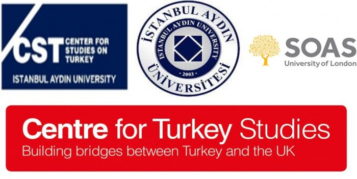 "Istanbul Aydin University and CEFTUS Joint Forum ""The Syrian Refugee Crisis in Europe and the Role of Turkey"""