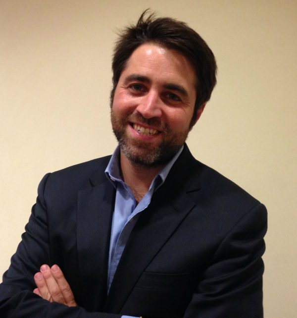 Dr Sinan Ciddi