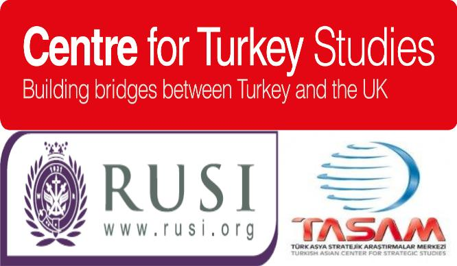 CEFTUS, TASAM and RUSI Roundtable: Turkey, Britain and EU Policies on Counter-Terrorism