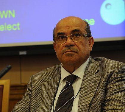 Professor Dr Bekir Karliga