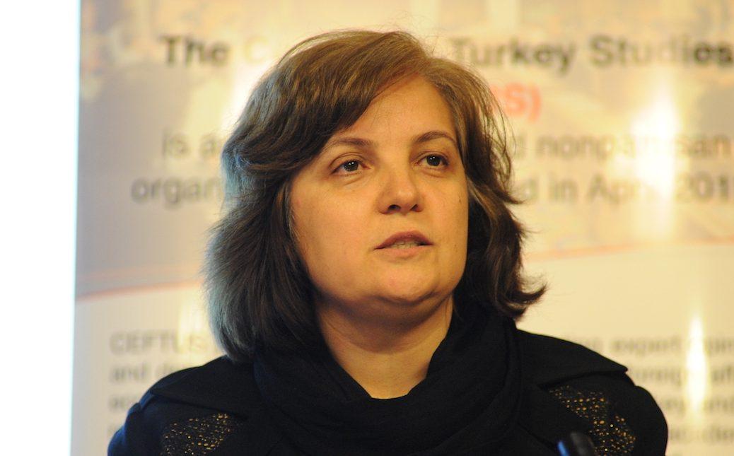 Saniye Dedeoglu