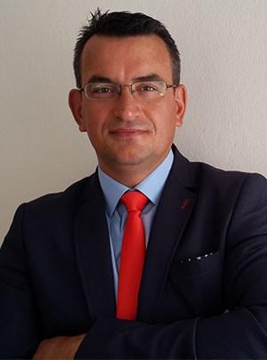 Dr Metin Gurcan
