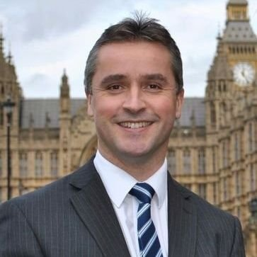 Angus MacNeil MP's 6th Anniversary Message