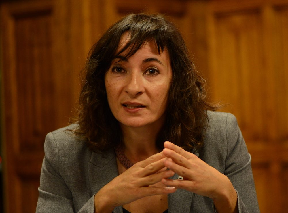 Dr Erminia Colucci