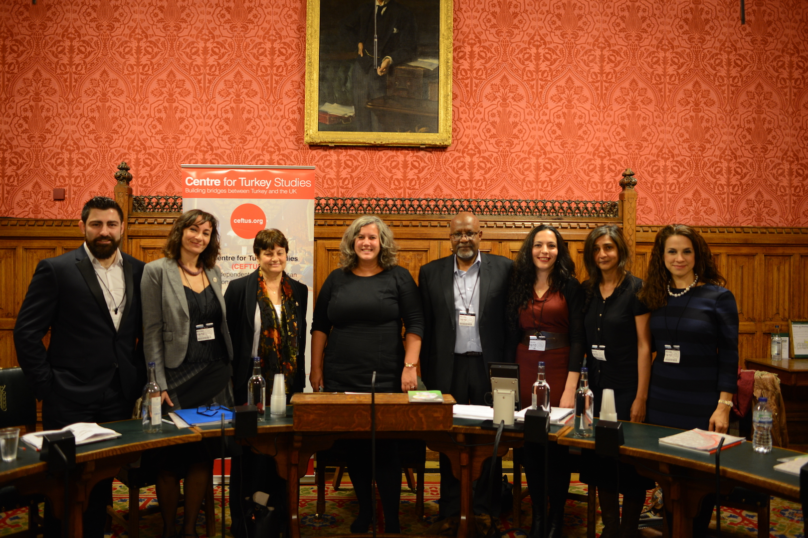 Westminster Debate 'Suicide among Turkish, Kurdish, Cypriot Diasporas in Europe'