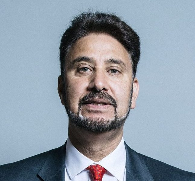 Afzal Khan MP's 6th Anniversary Message