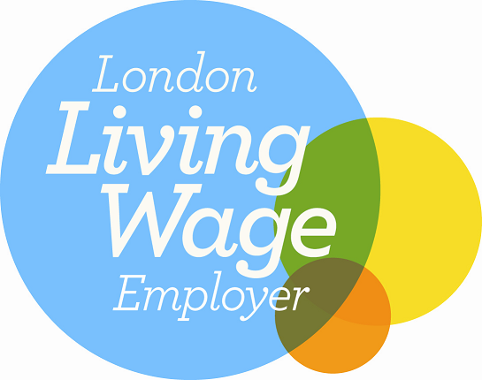 CEFTUS accredited as London Living Wage employer