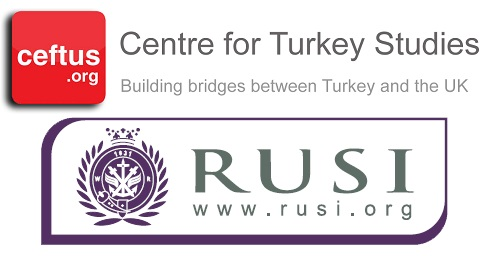CEFTUS and RUSI Roundtable with Dr Louis Fishman 'Turkish-Israeli Relations'