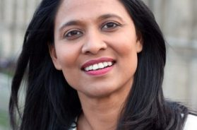 Rushanara Ali MP