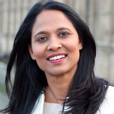 Rushanara Ali MP's Message for CEFTUS 7th Anniversary