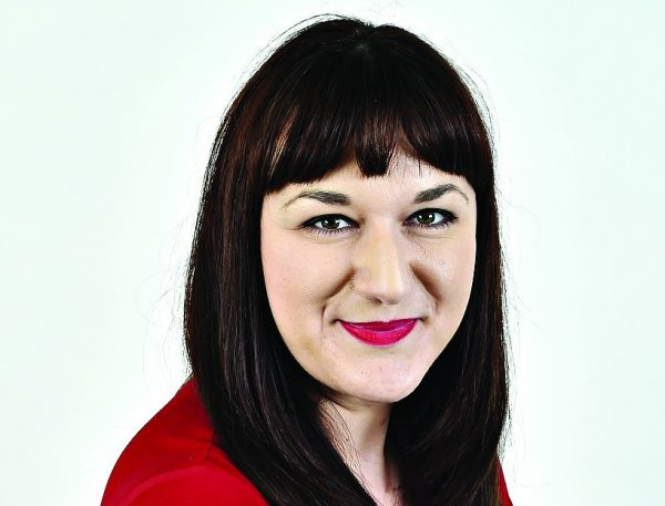 Ruth Smeeth MP's Message of Support for CEFTUS 7th Anniversary