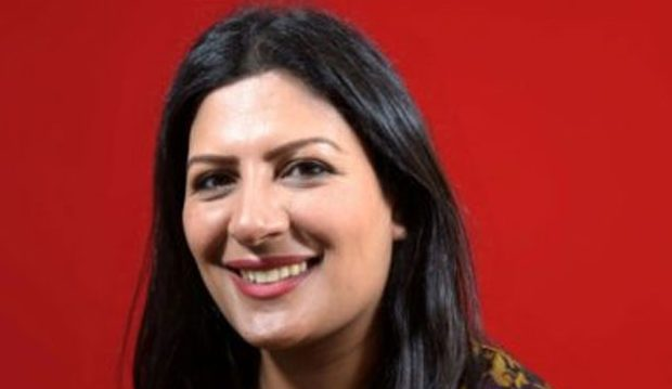 Preet Kaur Gill MP's Message of Support for CEFTUS 7th Anniversary