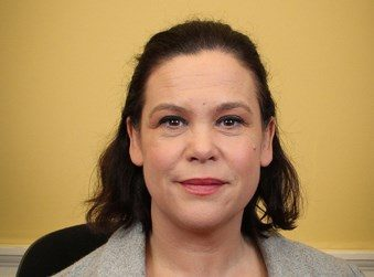 Mary Lou McDonald TD's Message of Support for CEFTUS 7th Anniversary