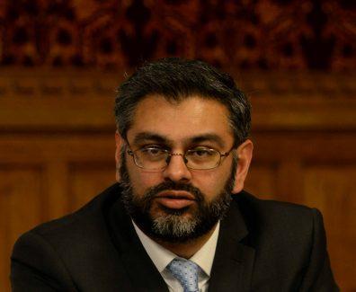 Saad Saeed CEFTUS