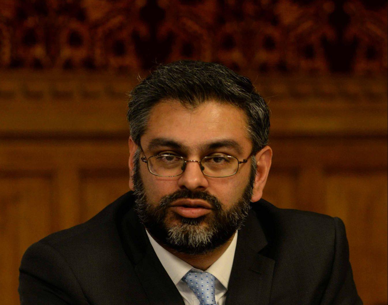 Saad Saeed