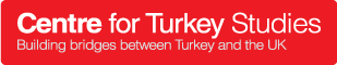 CENTRE for TURKEY STUDIES